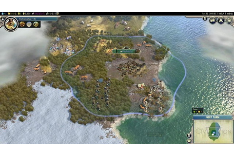 Civilization V: Gods and Kings Game Free Download - Free ...
