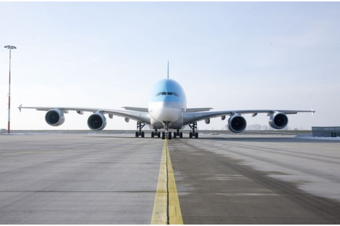 The game-changing A380 comes to Korean Air | Techneurons