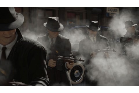 Mafia: Definitive Edition Review – Loyal To A Fault - Game ...