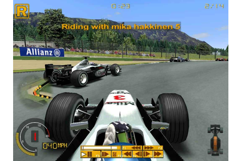 Grand Prix 4 Download Free Full Game | Speed-New