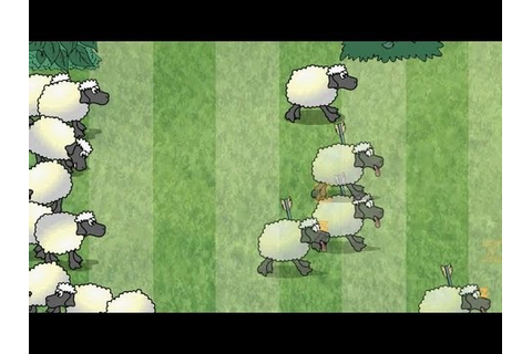 Reflex Test - How fast are your reactions? Sheep game ...