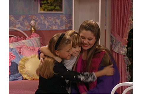 The Dating Game - Full House - Wikia