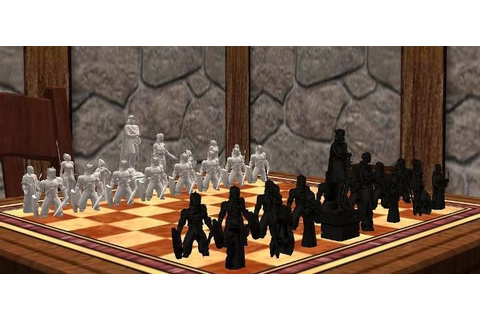 The Sims 2 - The Sims Medieval Chessboard, and Some Sims ...
