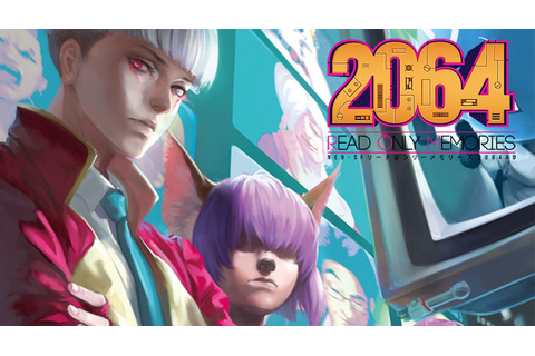 2064: Read Only Memories For PS Vita Cancelled, Switch ...