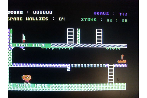 18 best Favourite C64 games images on Pinterest | Video ...
