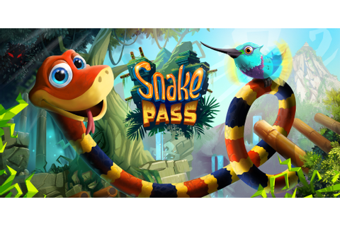 Snake Pass | Nintendo Switch download software | Games ...