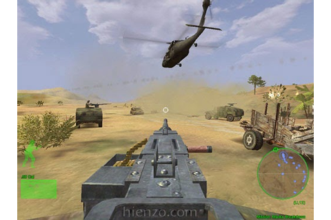 Delta Force 4: Black Hawk Down Game Free Download (PC ...
