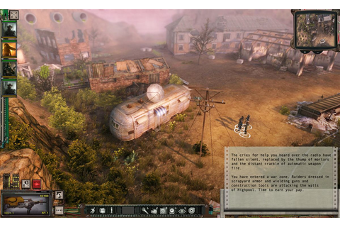 Highpool (Wasteland 2) - Official Wasteland 3 Wiki