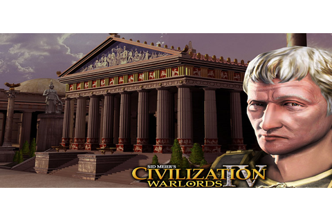 Sid Meiers Civilization 4 Warlords Free Download PC Game
