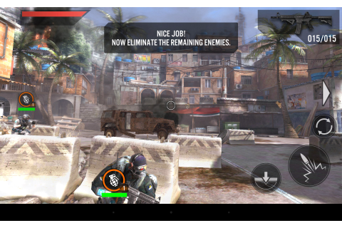 FRONTLINE COMMANDO 2 – Games for Android 2018 – Free ...