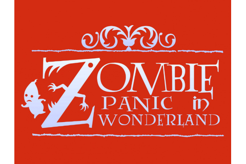 Zombie Panic in Wonderland Review (WiiWare) | Nintendo Life