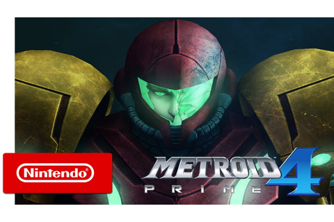 Metroid Prime 4 will arrive on Nintendo Switch: Release ...