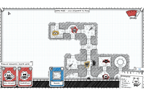 Acheter Guild of Dungeoneering Steam