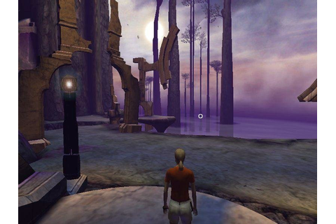 Uru Ages Beyond Myst (2003) - PC Review and Full Download ...
