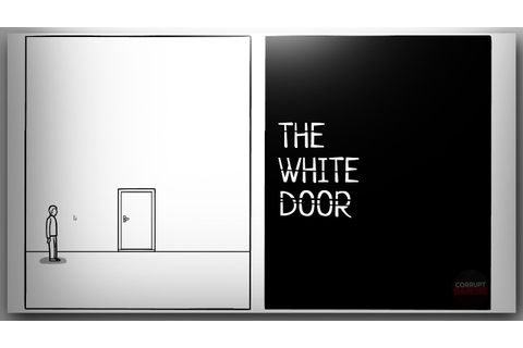 The White Door Gameplay - Point-And-Click Adventure Game ...