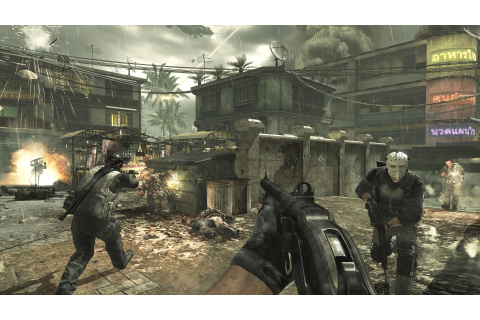 Comprar Call of Duty: Modern Warfare 3 Steam