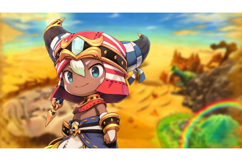 Ever Oasis HD Wallpaper | Background Image | 1920x1080 ...