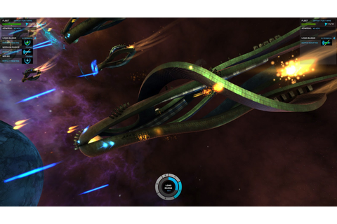 Free Download Endless Space Game ~ Free Top PC Games