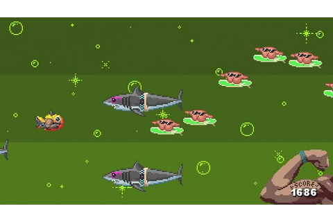 Shutshimi Game - PC Full Version Free Download