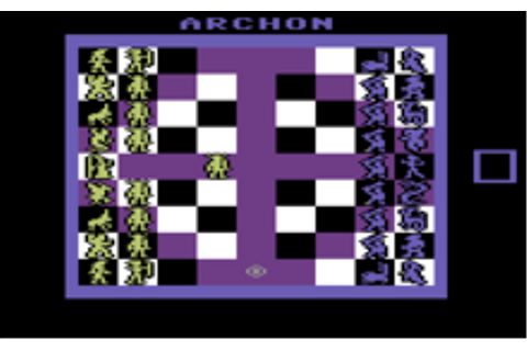Archon: The Light and the Dark - Wikipedia