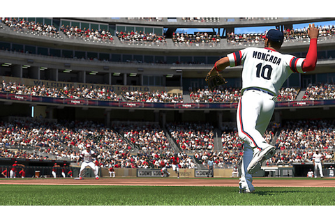 MLB® The Show 19™ Game | PS4 - PlayStation