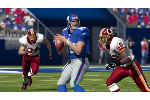 Hands-On: 5 Ways Madden NFL 12 Changes the Game | WIRED