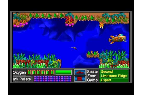 Operation Neptune (Windows Version): Part 4, Expert Game ...