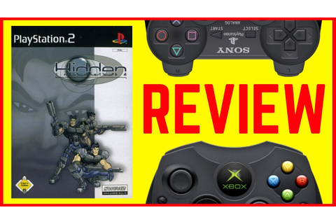 REVIEW: Hidden Invasion (PS2) - YouTube