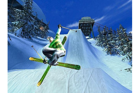 Screens: SSX On Tour - GameCube (49 of 49)