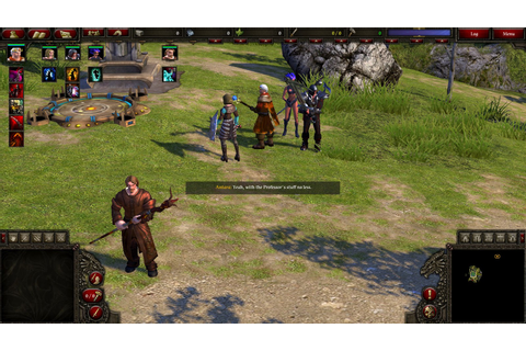 Mediafire PC Games Download: SpellForce 2 Faith in Destiny ...