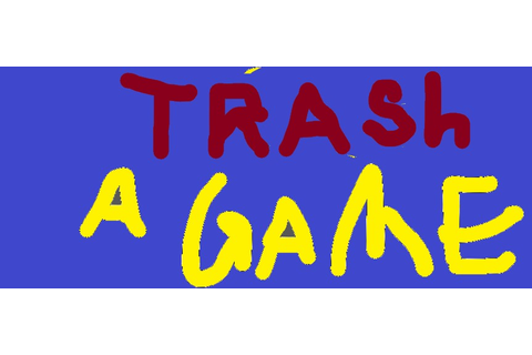 Trash Game Jam - itch.io
