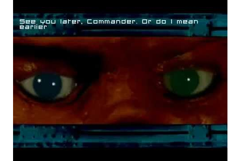 COMMANDER BLOOD - Intro - YouTube
