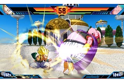 Dragon Ball Z: Extreme Butōden (Game) | GamerClick.it
