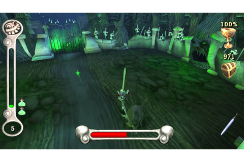 MediEvil Resurrection Download Game | GameFabrique
