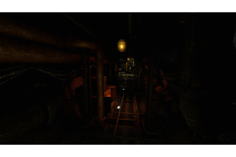 Download Amnesia: A Machine for Pigs Full PC Game