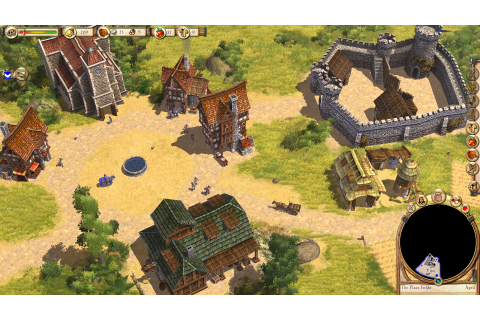 The Settlers®: Rise Of An Empire - Buy and download on ...