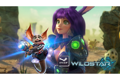 WILDSTAR - Gameplay - PC HD [1080p] - YouTube