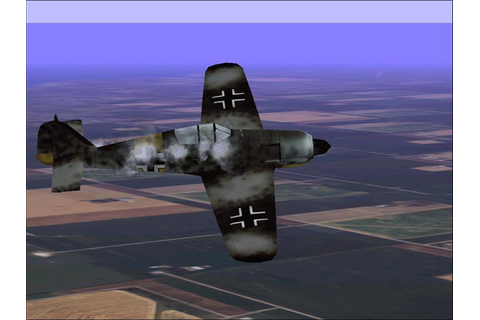 Combat Flight Simulator: WWII Europe Series - PC Review ...