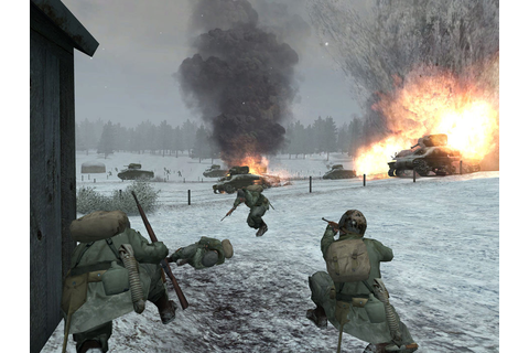Call of Duty: United Offensive — Download