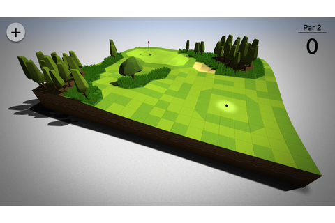 OK Golf – stylish, simplistic, super relaxing golf game ...
