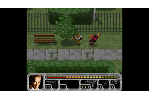 True Lies Longplay (SNES) [50 FPS] - YouTube