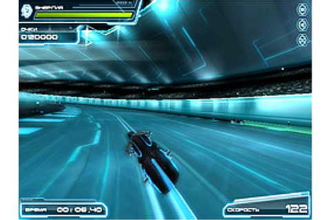 Tron Legacy Lightcycle Game - Play online at Y8.com
