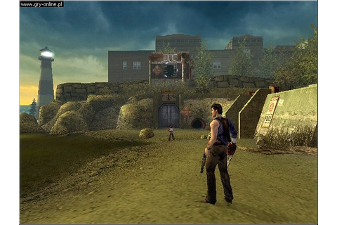 Google: Evil Dead Regeneration Globe PC Game