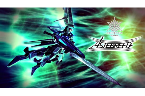 Astebreed Free Download « IGGGAMES