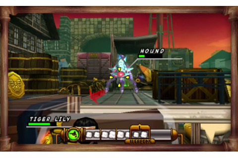 Code Name: S.T.E.A.M Nintendo 3DS Review: Mecha Lincoln ...
