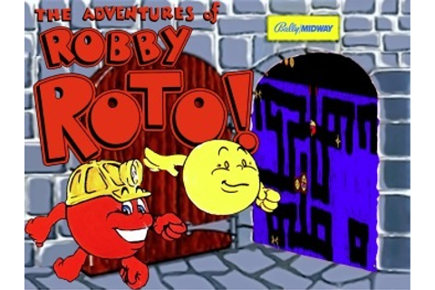 The Adventures of Robby Roto (Video Game) - TV Tropes
