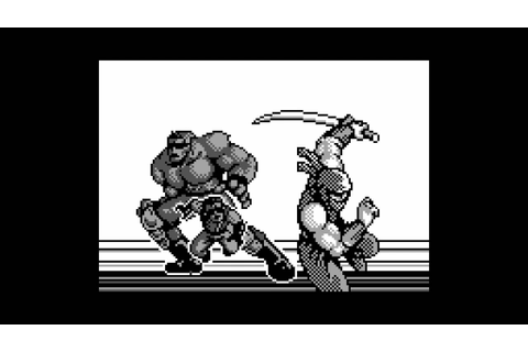 Longplay Ninja Gaiden Shadow / Shadow Warriors (Game Boy ...