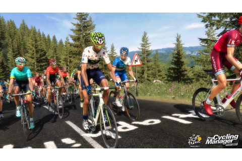 Official Tour de France 2017 video games announced with images