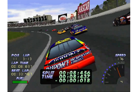 Nascar 98 Download Game | GameFabrique