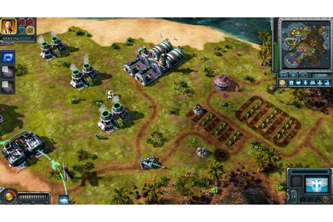 Command and Conquer: Red Alert 3 Free Download (PC ...